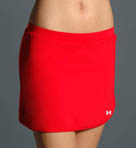 UA Shot Skort HeatGear