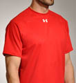 Under Armour Heatgear Team Loose Short Sleeve T-Shirt 1100279