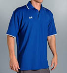 Performance Tipped Polo