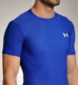 Heatgear Short Sleeve Compression T-Shirt Image