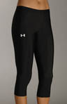 UA Heatgear Capri Compression Tight