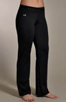 Semi Fitted Pants