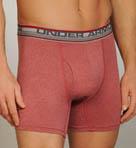 Under Armour T Series Boxer Jock 6 Inch 1211934