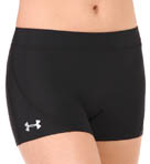 "Under Armour 2"" Shorty Ultra Compression Short 1216683"