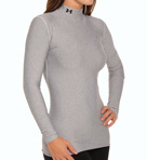 ColdGear Compression Long Sleeve Mock Top