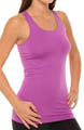 Under Armour Heatgear Fitted Charm Seamless Tank 1228166