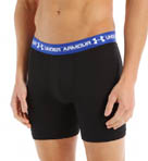 "Under Armour UA Mesh 6"" Boxer Brief 1228447"