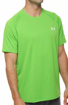UA Tech Shortsleeve Tee