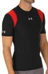 Under Armour HeatGear Vented Compression Shortsleeve 1228746