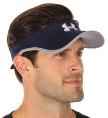 UA Cross Trainer Visor