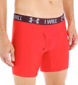 "Under Armour The Original 6"" Performance Verbiage Boxer Jock 1230229"