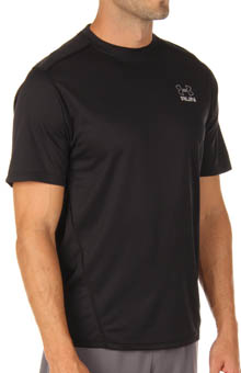 UA Run Heatgear Shortsleeve T-Shirt