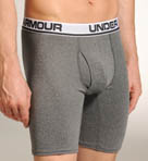 "Under Armour Heatgear Touch 9"" Boxer Jock 1230369"