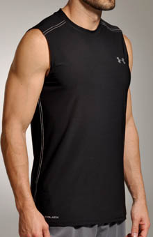 Coldblack Sleeveless Tee