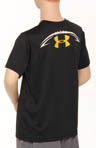 UA Football Icon Graphic S/S T-Shirt