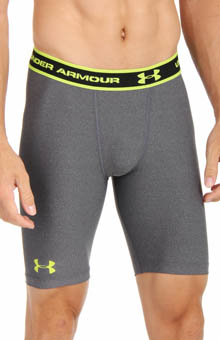 UA Heatgear Compression Short