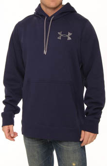 Charged Cotton Storm Fleece Hoody