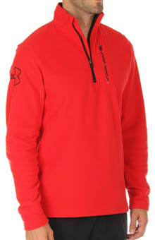 UA Fever Microfleece 1/4 Zip