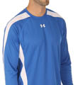 Under Armour Zone IV Longsleeve Athletic Shirt 1232866