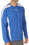 Zone IV Longsleeve Athletic Shirt