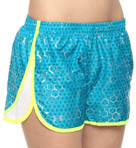 "Under Armour HeatGear TG Printed Escape 3"" Short 1233124"