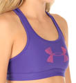 Under Armour Heatgear Compression UA Hot Shot Logo Bra 1233406B