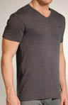 Under Armour Heatgear Touch V-Neck Tee 1233426