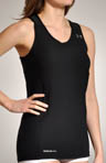 Under Armour Cold Black Tank 1233702