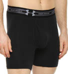 "Under Armour Charged Cotton 6"" Boxer Brief 1234027"
