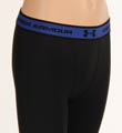 "Under Armour Boys Heatgear 7"" Baselayer Shorts 1234284"