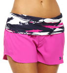 UA Swim Misty Mount Boardshort