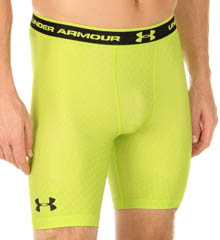 UA Heatgear Printed Compression Short