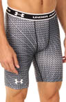 Under Armour UA Heatgear Printed Compression Short 1235630