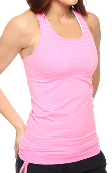 Under Armour Heatgear UA Seamless Tank Racerback 1235928