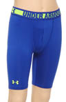 Boys Heatgear Sonic Fitted 7