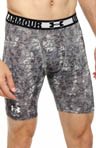 Under Armour Heatgear Sonic Printed Compression Short 1236238