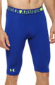 Heatgear Sonic Long Compression Short Image