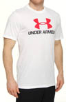 Under Armour UA Sportstyle III Logo Tee 1236277