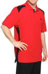 HeatGear Performance Colorblock Polo