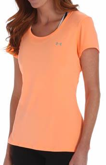Under Armour 1236474 HeatGear Flyweight T-shirt UA01-1236474