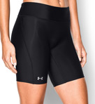 UA Authentic Long Compression Short