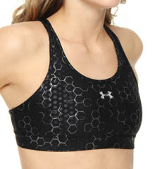 Heatgear Compression UA Hot Shot Reversible Bra