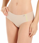 Under Armour HeatGear Pure Stretch Cheeky Panty 1237012