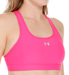 Under Armour HeatGear Sonic Sports Bra with Removable Pads 1237028
