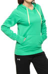 Under Armour Coldgear Super Lightweight and Fitted Edgy Hoody 1238008