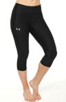 "Under Armour HeatGear Authentic 17"" Capri 1238184"