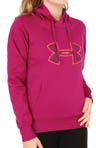 Under Armour Fleece Storm Embroidery Hoody 1240258