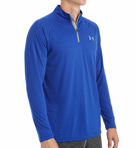 HeatGear Tech 1/4 Zip Long Sleeve Shirt