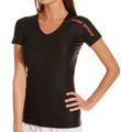 Under Armour UA Swim Lianne Short Sleeve Rash Guard 1242482