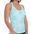 UA Swim Lianne Tank Rash Guard Image